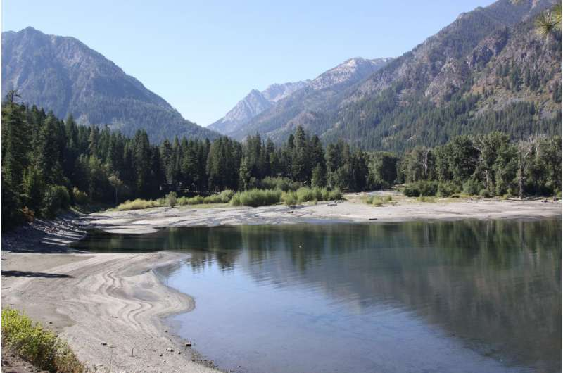 Study: West Coast record low snowpack in 2015 influenced by high temperatures