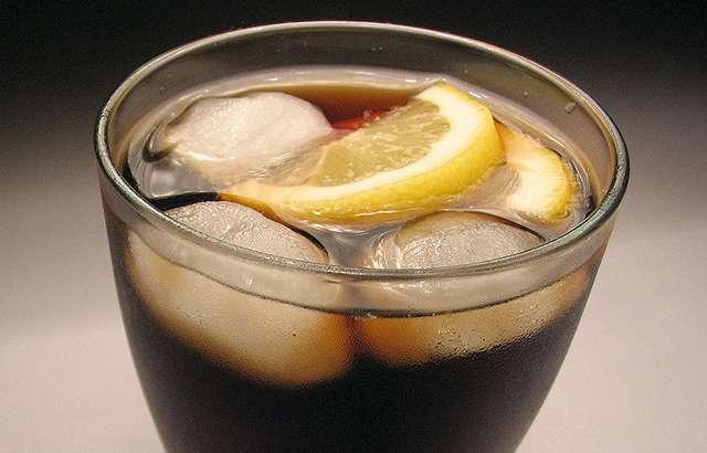 Sugar content of fizzy drinks alarmingly high