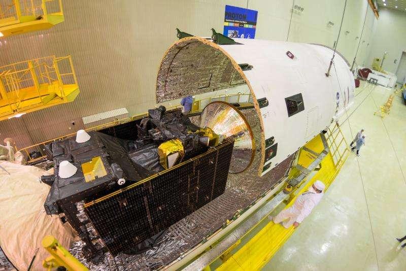 Swiss camera to launch to Mars