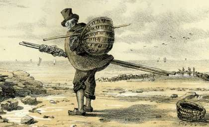 Tapping fishers' memories reveals long–lost fishing trends