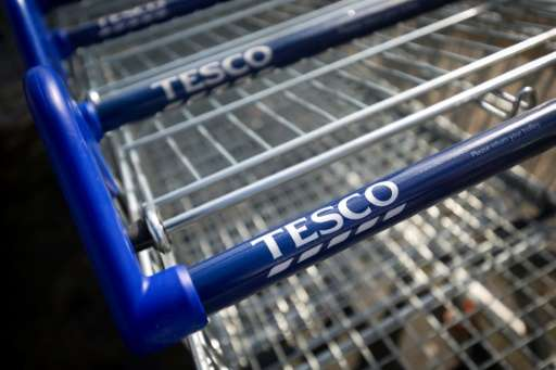 Tesco will remove microbeads from its own brand cosmetic and household products by the end of 2016