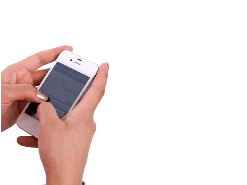 Texting intervention promotes weight loss in prediabetes