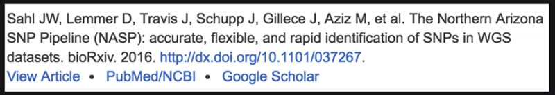 The best of both worlds—preprints and journals