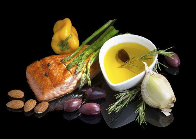The diet that feeds your brain