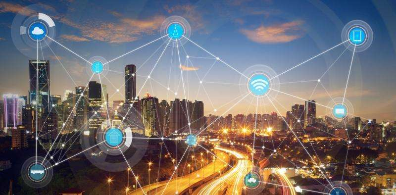 The Internet of Things could spark a new wave of cyber attacks