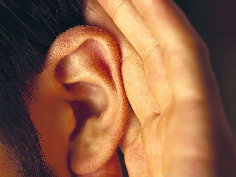 The 'Love hormone' may quiet tinnitus