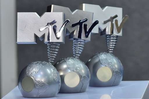 The MTV Europe Music Awards, seeking to reach a wide global audience, will feature a first-of-a-kind interactive bot on Facebook