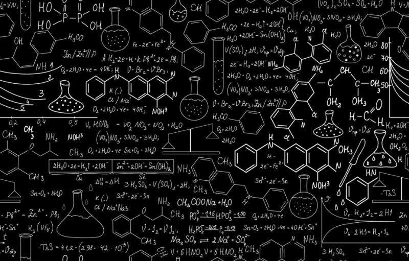 The philosophy of chemistry and what it can tell us about life, the universe and everything