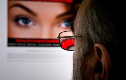 """The """"affair-minded"""" dating website Ashley Madison saw personal data on millions of members in 46 countries released th"""