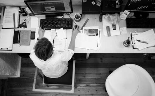 These are the characteristics of people most likely to cut corners atwork
