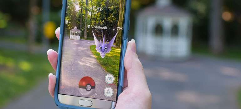 The surprising psychological benefits— and risks— of Pokémon Go