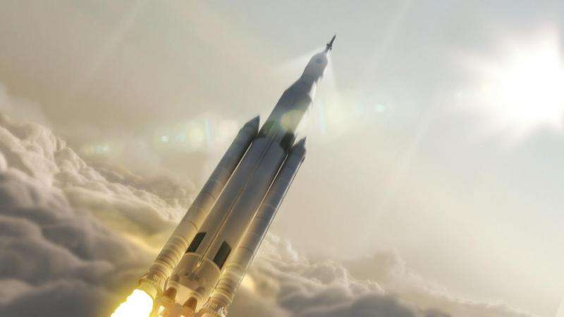 Time for NASA to double down on journey to Mars