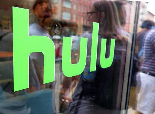 Time Warner taking 10 percent stake in Hulu