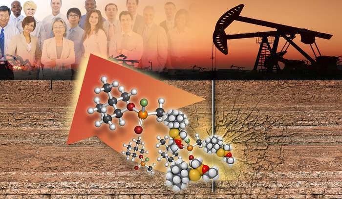 Toxins found in fracking fluids and wastewater, study shows