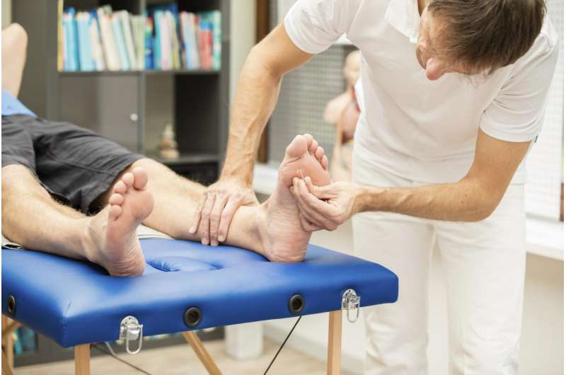 Treatment could prevent neuropathy in diabetic patients