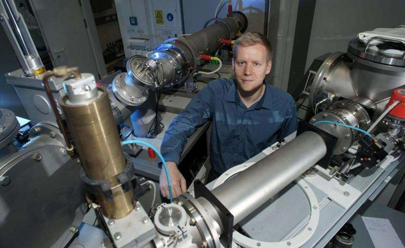 Tunable materials clear the way for advanced optics