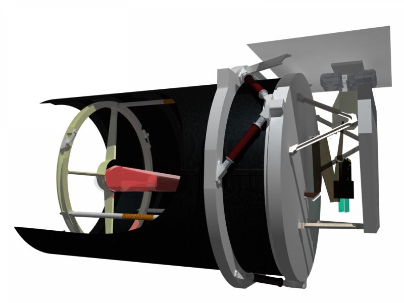 Twinkle exoplanet mission completes design milestone