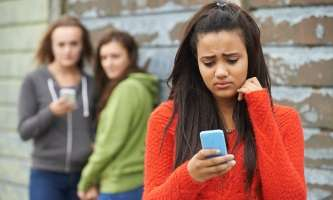 Two-thirds of young people victims or perpetrators of cyberbullying, study suggests
