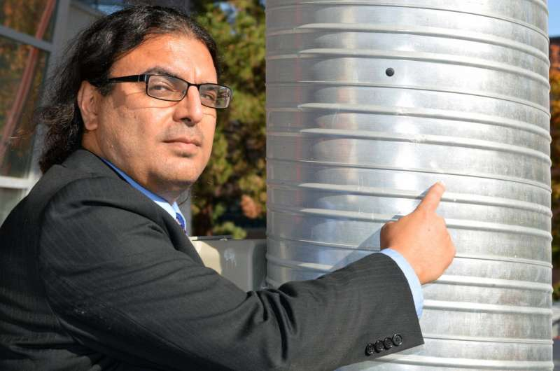 UBC research offers faster way to confirm safety of oil and gas pipelines