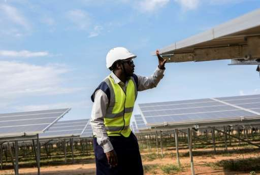 Uganda is seeking new ways to bring electricity to the 80 percent of its population that does not have access to power