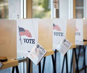 Using science to understand how ballot design impacts voter behavior
