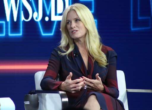 Verizon executive vice president of product and new business innovation, Marni Walden expects to soon know how the massive breac