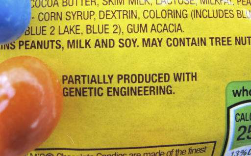Vermont to target 'willful violations' of GMO labeling law