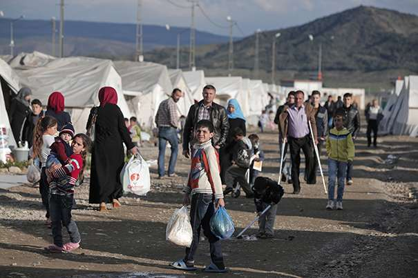 Void in mental health care for refugees an urgent issue, says psychiatrist