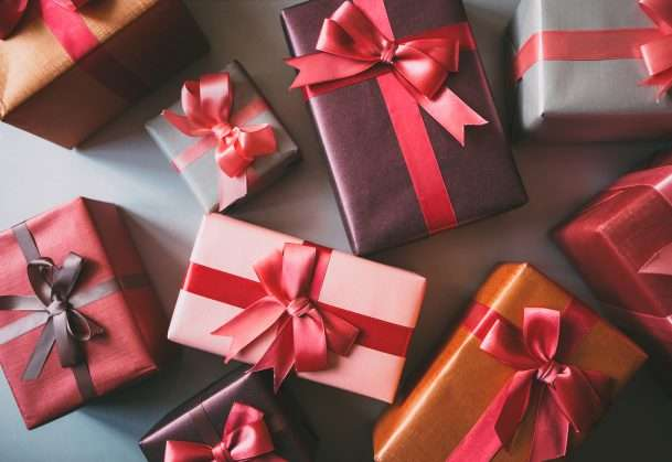 Want to give a good gift? Think past the 'big reveal'