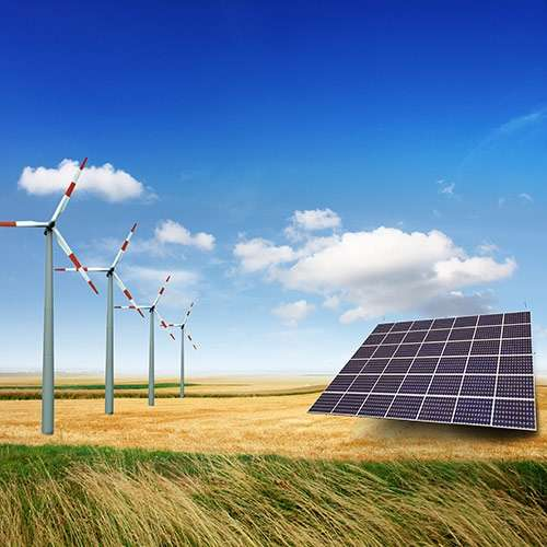 Waterloo chemists develop promising cheap, sustainable battery for grid energy storage