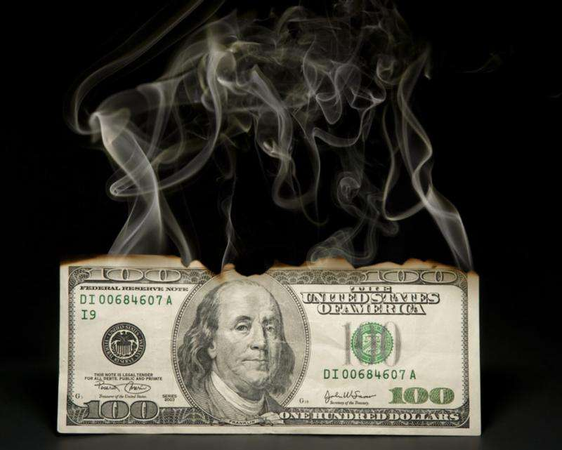 We'll spend billions tomorrow for not helping poor people quit smoking today