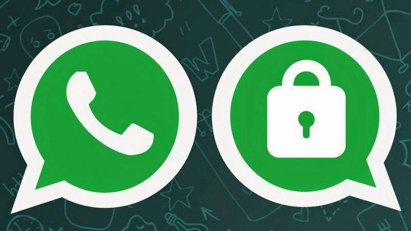 WhatsApp is secure and OK for politicians to use, provided simple steps are followed