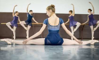 When performers are in the zone, it's spiritual, researcher finds
