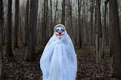 Why coulrophobia is no laughing matter