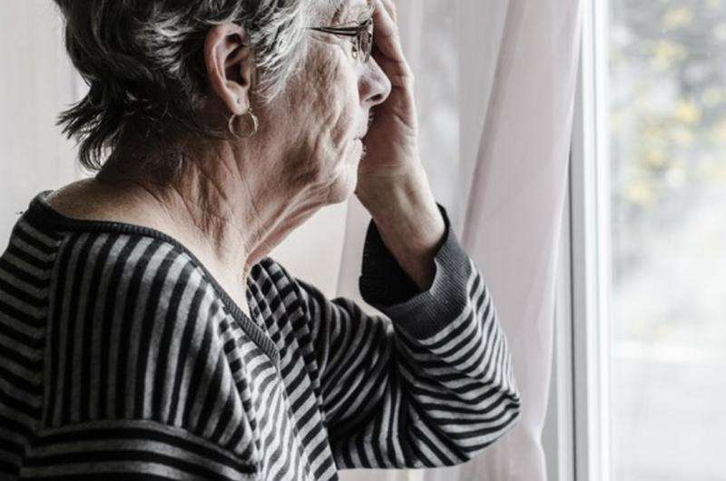 Why secure and affordable housing is an increasing worry for age pensioners