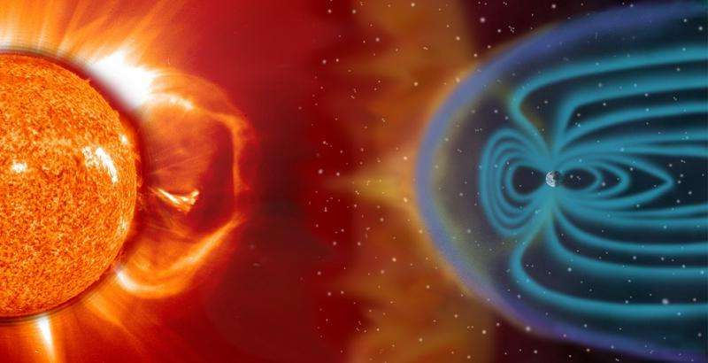 Why we should worry about powerful geomagnetic storms caused by solar activity