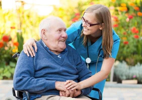 Widespread antipsychotic use in nursing homes unnecessary, trial shows