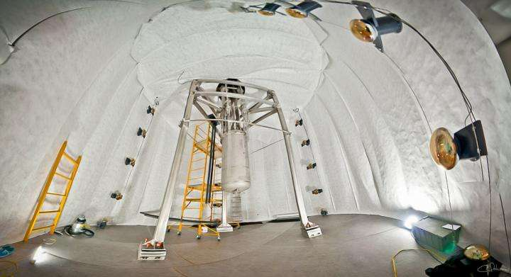 World's most sensitive dark matter detector completes search