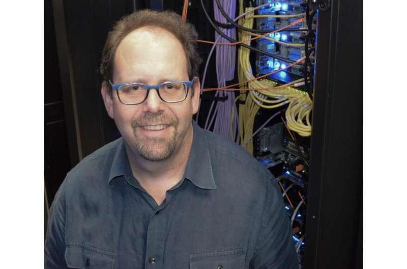 Wrangler Supercomputer speeds through big data