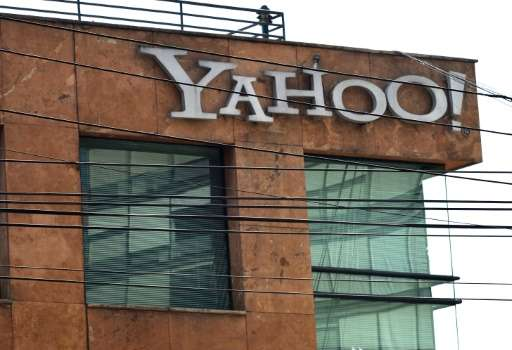 Yahoo is studying the possibility of a sale as it pursues efforts to revive growth, focusing on mobile users
