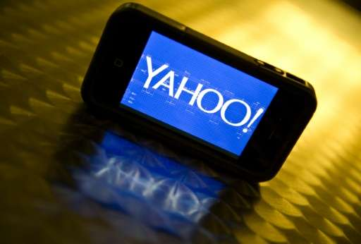 Yahoo Newsroom, tailored for mobile devices powered by Android or Apple operating systems, is Yahoo's latest move to counter Fac