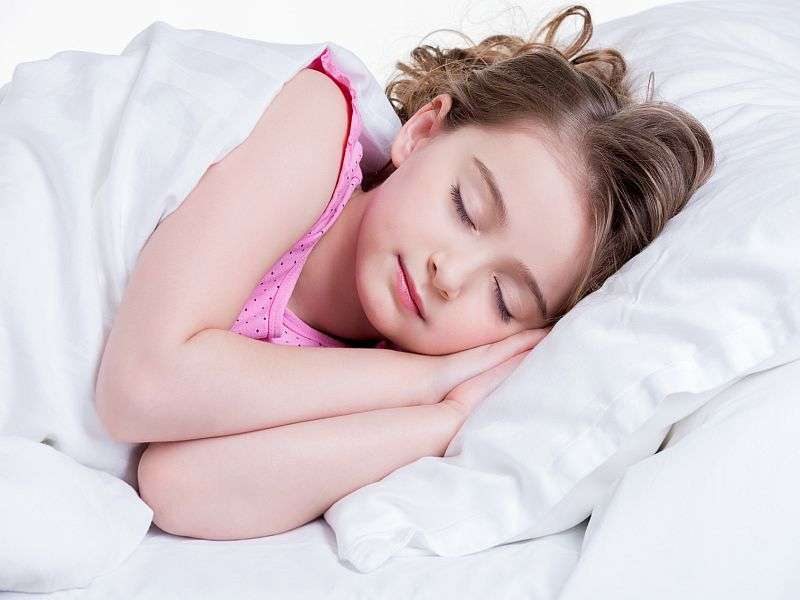 Young children with sleep apnea may face learning difficulties: study