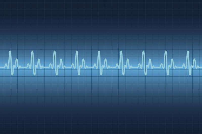 Your brain suppresses perception of heartbeat, for your own good