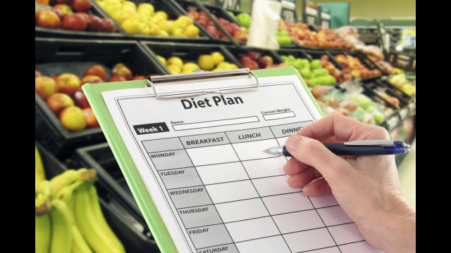 Your diet plan isn't working? New Baylor research explains why