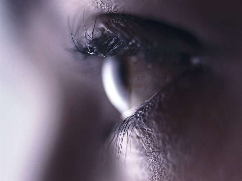 Zika found in eye fluid in study