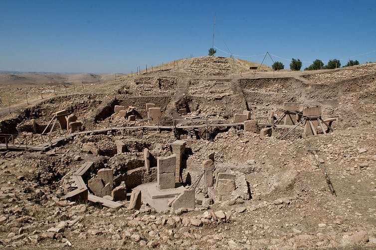 Archaeological Dig Provides Clues to How Feasting Became an Important Ritual