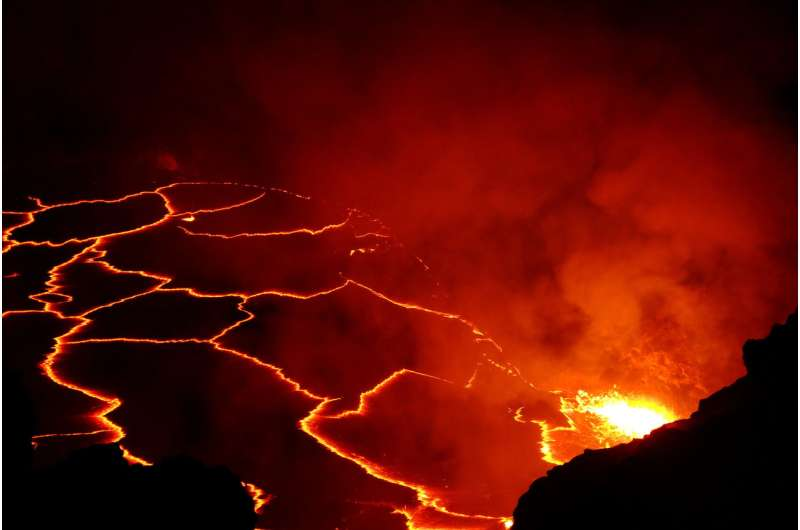 Are plate tectonics key to life? Maybe not.