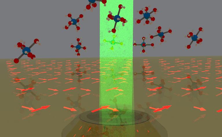Aussie quantum tech has its sights set on human biochemistry