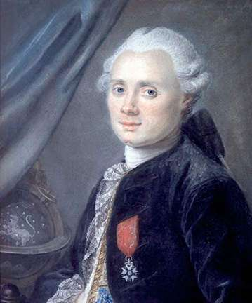'Celestial Sleuth' credits Messier with discovery 238 years after the fact