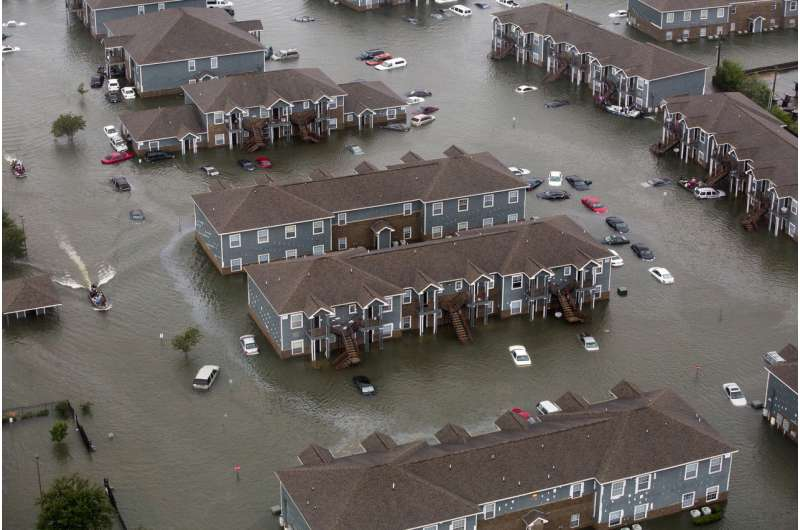 Cities taking narrowapproach to start adapting to climate change see benefits